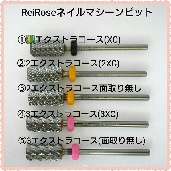 ReiRoseビット エクストラコース 2エクストラコース