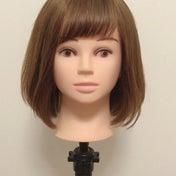 可愛く前髪を流す4つのポイント♪