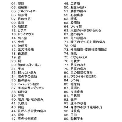 天城流湯治法シェアお願いシリーズ 2013年1月~2017年7月+αの記事に添付されている画像