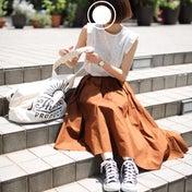 【プチプラ】タイムセールで1620円の大人かわいい刺繍ブラウス