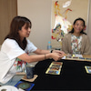「ボイジャーは良い相談相手」「やるべき事をカードが示してくれる」ボイジャータロット講座の感想の画像