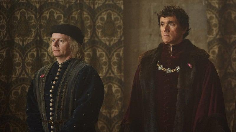 嘆きの王冠 ホロウ・クラウン ヘンリー六世 Part.1&Part.2」 | ゆき ...