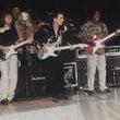 Stevie Ray…