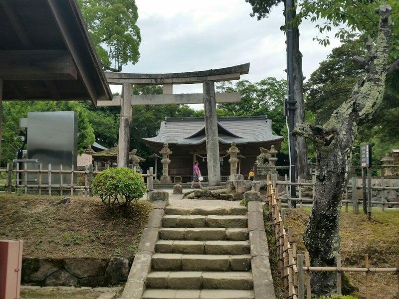 松江神社・松江城(島根) | 御...