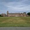 イギリスサマースクール フェルステッド訪問記2の画像