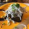 高級?回転寿司で、海鮮ずくし(^^)  えっそのキャディさん知ってる!の画像