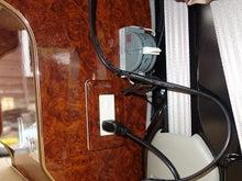 軽キャンパー ドリームミニ オプション 外部入力一式 配線