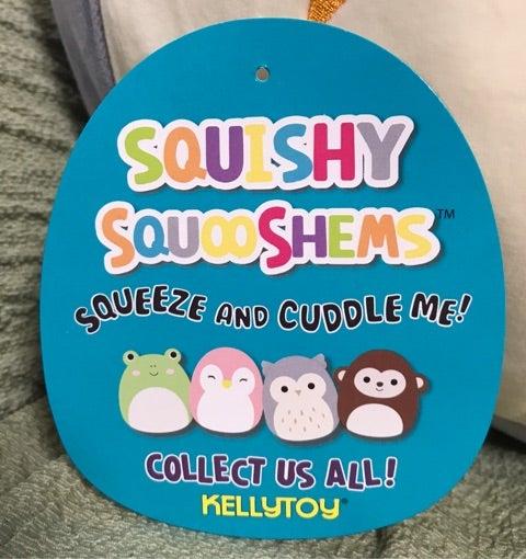 SQUISHY SQUOOSHEMS???????Going my way?