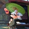 【スプラトゥーン2】一人で遊ぶ「ヒーローモード」に挑戦!の画像