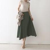 【coordinate】夏に着るアースカラーコーデ
