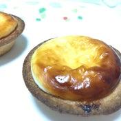 サクッサクッの食感にびっくり「BAKE|チーズタルト」