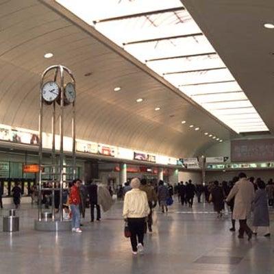 【JR東海道本線】川崎駅 ~ 占いの館 千里眼 池袋店 への道案内の記事に添付されている画像