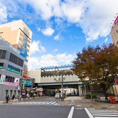【西武線】練馬駅 ~ 千里眼 池袋店への道順の記事に添付されている画像
