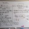 『 伝える力 』⑨  〜 働くための準備力 24 〜の画像