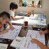 【ご感想】子供の成長を実感できる学習塾の画像