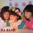 【NEWS】11月バースデーケーキプレゼント企画【10/1応募受付開始】の記事より