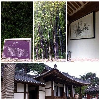 韓国江原道 公式ブログ韓国の平等院鳳凰堂??五千ウォン札と五万ウォン札を忘れずに。【江陵】