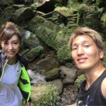 原口家の夏休み〜カヌ…