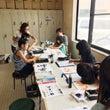 夏休み課題教室