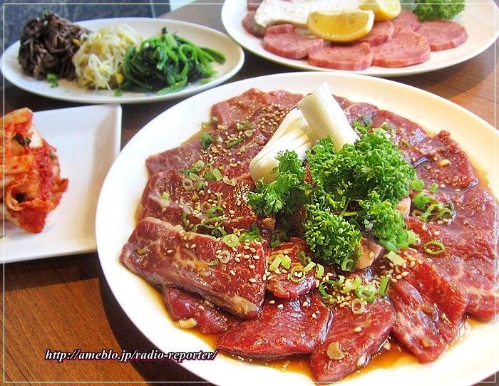 リピ決定!韓国料理と焼肉☆ハヌリ新宿歌舞伎町ゴジラ通り店 ...