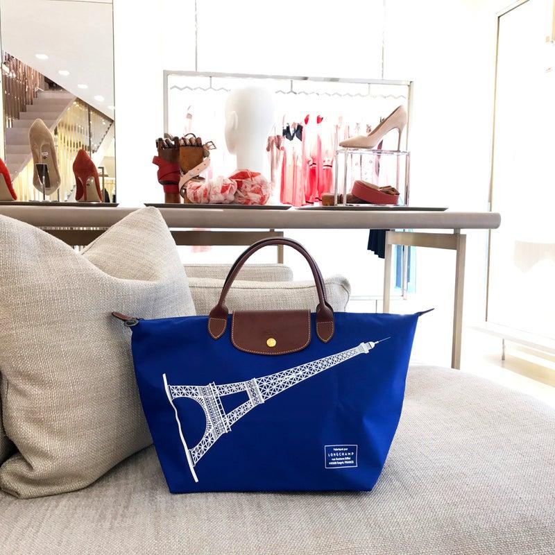 3a202c15f9cd パリ好きにはたまらないデザイン、エッフェル塔柄 ドキドキ. 2017年春夏の新色と、最後なので以前のコレクションのカラーも入荷 !