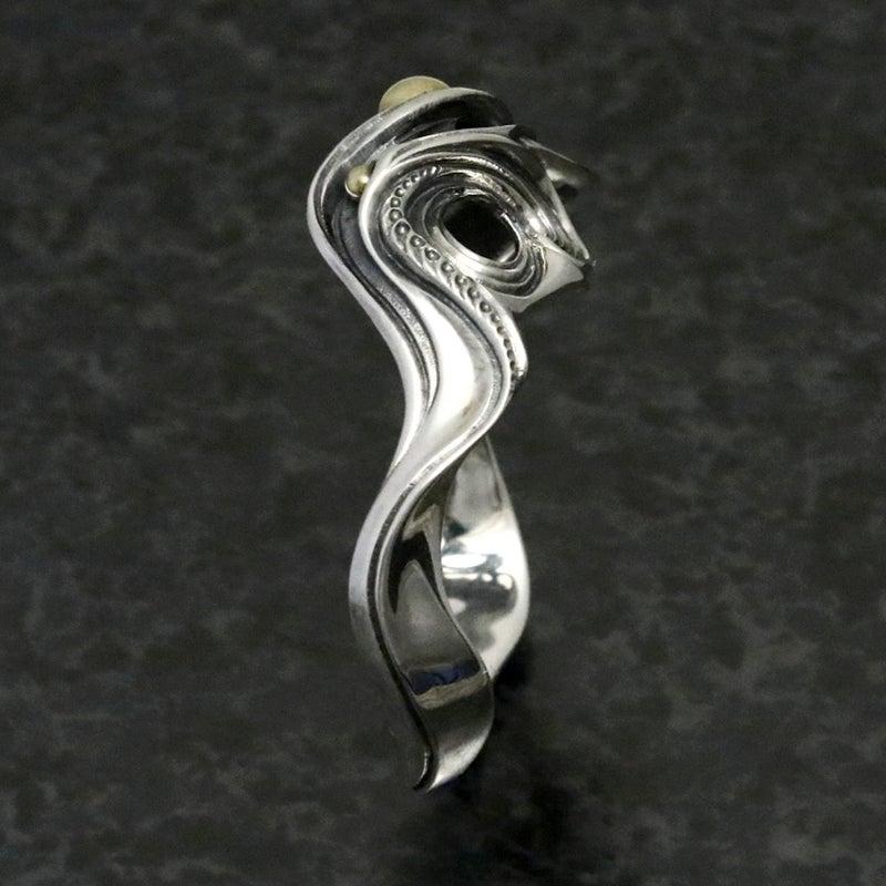 ability normal アビリティーノーマル バングル 真鍮 通販 シルバーギークス