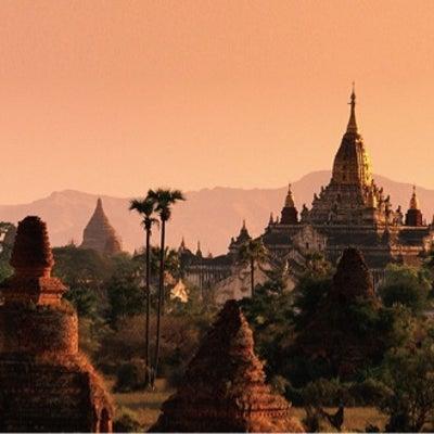 東南アジアの遺跡私的NO.1はココだの記事に添付されている画像