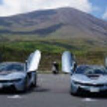BMW i8 Pur…