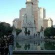 スペイン広場に行って…