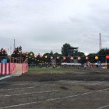 練馬駐屯地 納涼祭