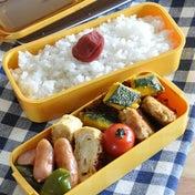 カレー味と甘辛味がヤミツキ☆おかずの素で簡単!節約弁当