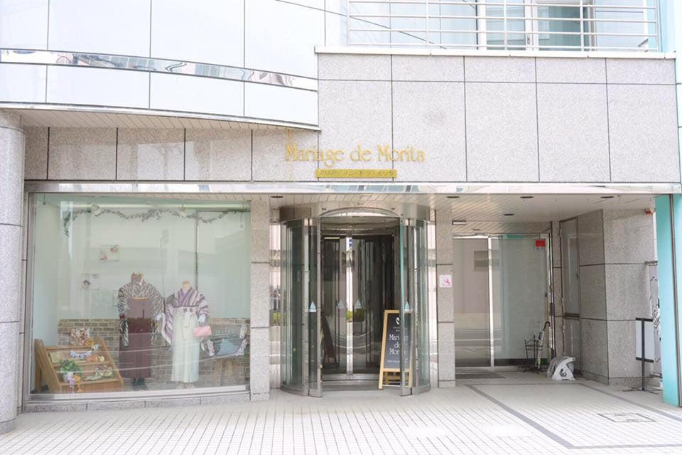 マタニティフォトへの思い 〜ルグラン富山店より〜
