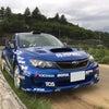 ラリー北海道のマシンでMTB全日本の画像