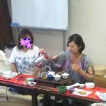 """""""癒しの中国茶会"""" …"""