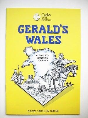 漫画でみる12世紀のウェールズ |...
