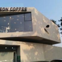 釜山ナンバーワン♡海カフェ♡WAVEON COFFEE@기장の記事に添付されている画像