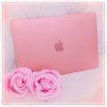 MacBookを更に可愛く変身させちゃう♡の画像
