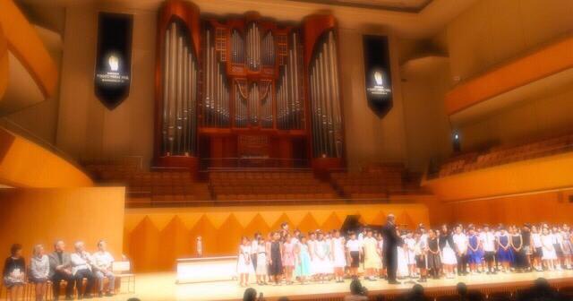 第27回グレンツェンピアノコンクール横浜予選1日目・横浜みなとみらい大ホール