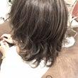 巻き髪相性バツグン!…