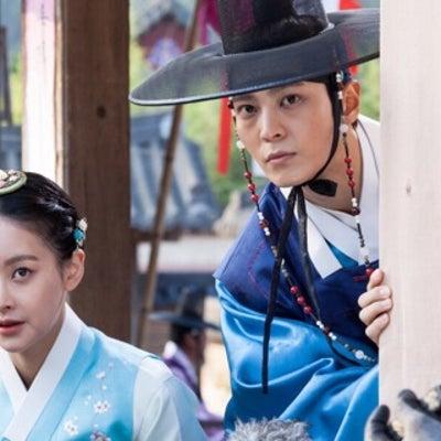 韓国ドラマ『猟奇的な彼女』視聴感想〜チュウォン、オ・ヨンソ〜の記事に添付されている画像
