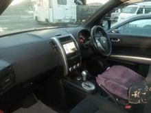 日産 エクストレイル 2.0GT 4WD ディーゼルターボ 運転席