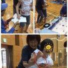 ☆7月31日(月)☆toiro西谷の記事より
