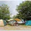 いつぞやのキャンプ。