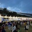 堺大魚夜市へ