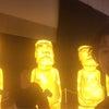 朱鷺メッセにてやっている、『光の世界旅行』『大トリックアート展』に行ってきました(´∇`)の画像