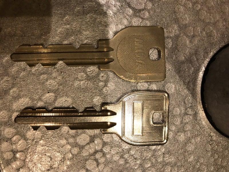 c614a73e7e10 柏で安い合鍵(スペアキー) 作製 柏マルイ3Fプラスワン 合鍵の種類 金額 ...