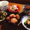 夏こそ燗酒 ソラマメ食堂の野菜とお酒の画像