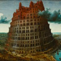 「バベルの塔」展が大…