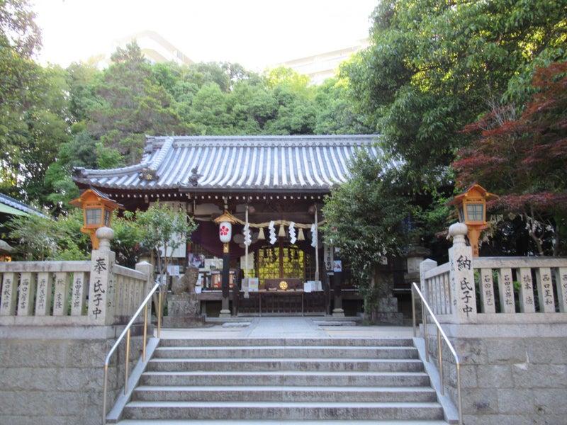 上新田天神社