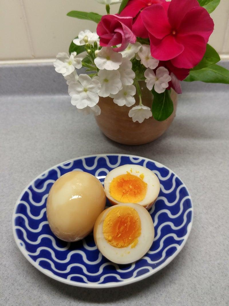 し 沸騰 茹で 分 何 て 卵 から